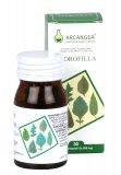 Clorofilla - Integratore Alimentare