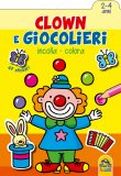 Clown e Giocolieri  - Libro