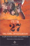 Club 27- The Final Examination - Libro