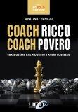 Coach Ricco Coach Povero — Libro