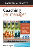 Coaching per Manager  - Libro