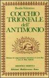 Cocchio Trionfale dell'Antimonio  - Libro