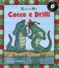 Cocco e Drilli + CD  - Libro