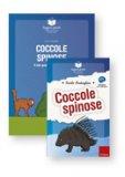 Coccole Spinose - Leggere Facile - Libro + Quaderno