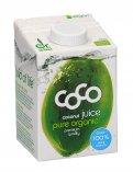 Coco Juice - Succo di Cocco
