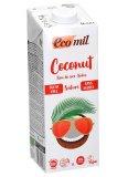 Coconut Milk - Latte di Cocco senza Zucchero