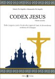 Codex Jesus - Volume Secondo — Libro