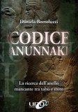 Codice Anunnaki — Libro