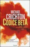 Codice Beta  - Libro