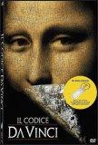 Il Codice Da Vinci - Il Film  - DVD