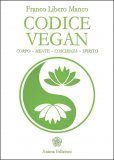 Codice Vegan  — Libro