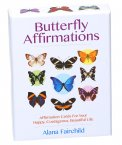 Cofanetto: Butterly Affirmations — Carte