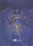 Cofanetto: Carte Astrologiche della Luna Nera - Black Moon Astrology Cards — Carte