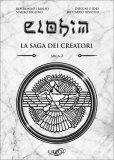 Cofanetto Elohim - Arca 2 - Libro