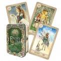 """Cofanetto """"Fairy Tale Lenormand"""" - MIni Tarocchi delle Favole — Carte"""