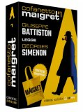 Cofanetto Maigret 1 - Audiolibro - 2 CD Mp3 — Audiolibro CD Mp3