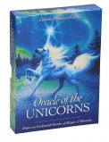 Cofanetto: Oracolo degli Unicorni - Oracle of the Unicorns — Carte