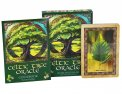 Cofanetto: Oracolo dell'Albero Celtico - Celtic Tree Oracle — Carte