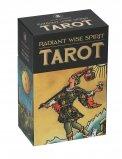 """Cofanetto """"Radiant Wise Spirit Tarot"""" - Tarocchi dello Spirito Saggio — Carte"""