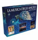 Cofanetto Regalo: La Musica degli Angeli - Gift of Love — CD