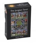 """Cofanetto """"The Jungian Tarot""""  - Tarocchi Junghiani — Carte"""