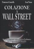 Colazione a Wall Street - Libro