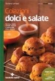 Colazioni Dolci e Salate - Libro