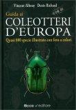 Coleotteri d'Europa — Libro