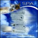 SPA - Collection 1 - Deep Relaxation  - CD