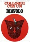 Colloqui con un Diavolo - Libro
