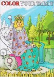 Color Your Tarot - Tarocchi