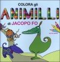 Colora gli Animilli