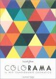 Colorama - Il Mio Campionario Cromatico - Libro