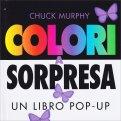 Colori a Sorpresa - Libro