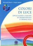 Colori di Luce - Libro + CD Rom — Libro