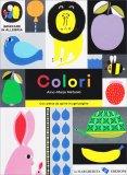 Colori - Imparare in Allegria - Libro