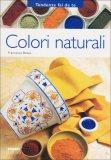 Colori Naturali  - Libro