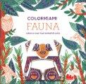 Colorigami - Fauna - Libro
