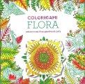 Colorigami - Flora - Libro