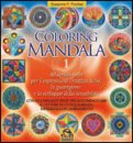 Coloring Mandala - Vol.1