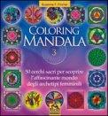 Coloring Mandala 3