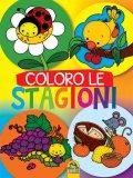 Coloro le Stagioni - Libro