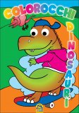 Colorocchi Dinosauro Usato