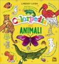 Colorpedia degli Animali — Libro