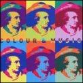 Colours & Music  - CD