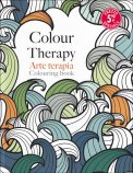 Colour Therapy - Arte Terapia Colouring Book