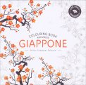 Colouring Book - Giappone - Libro