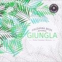 Colouring Book - Giungla