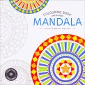 Colouring Book - Mandala - Libro