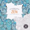 Colouring Book - Zen - Libro